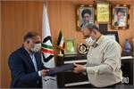 انعقاد قرارداد ارائه خدمات لجستیکی و گمرکی فیمابین شرکت انبارهای عمومی و خدمات گمرکی ایران با گمرک جمهوری اسلامی ایران