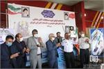 اولین دوره مسابقات آتش نشانی شرکت های تابعه استان تهران برگزار شد